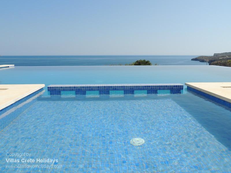 Zeus Bay Villa